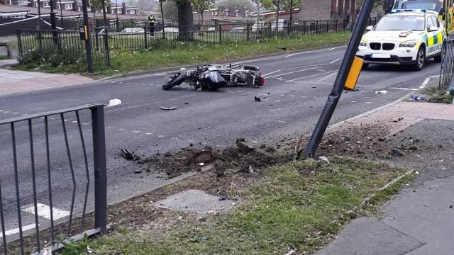 Homem é condenado a 10 anos de prisão por matar ladrão de moto