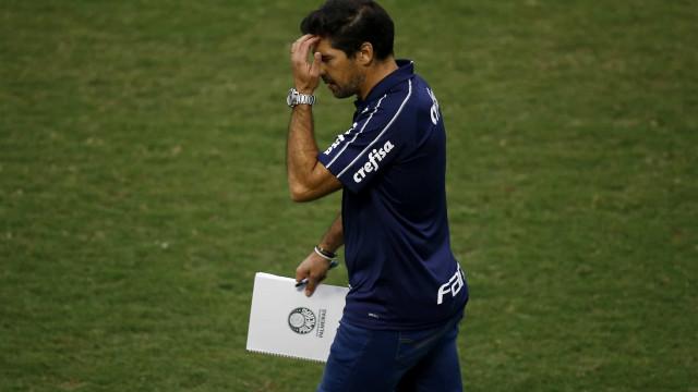 Palmeiras tenta confirmar favoritismo contra o América-MG na Copa do Brasil
