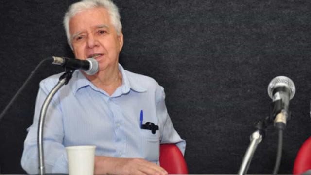 Um homem de fé: jornalista José Maria Mayrink morre aos 82 anos em São Paulo