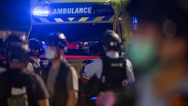 Pelo menos dois mortos e 16 feridos em ataque com faca em creche na China