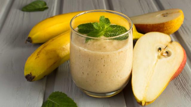 O suco (delicioso) rico em fibras que emagrece e regula o intestino