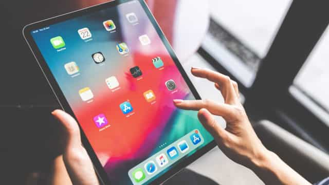 Apple pode lançar novo iPad Pro já em janeiro