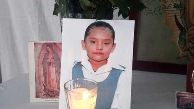 Menina vitima de abusos que pediu para morrer perde a vida meses depois