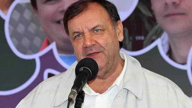 Morre Padre Ticão, líder de movimentos sociais na zona leste de SP
