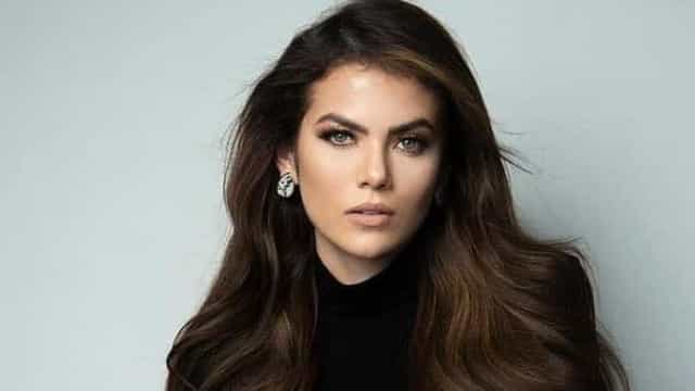 Miss mexicana Ximena Hita morre aos 21 anos