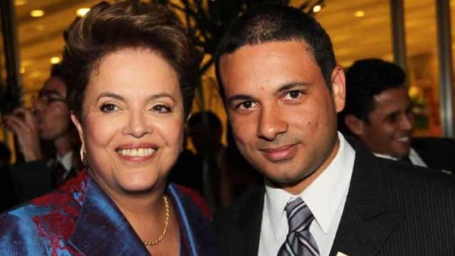 Ex-secretário do governo Dilma, Diogo Sant'ana morre aos 41 anos em SC