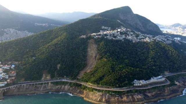 TJ e Prefeitura do Rio tem 5 dias para informar sobre bloqueio da Av. Niemeyer