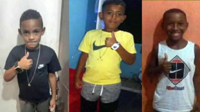 Homem acusa irmão de ocultar corpos de meninos desaparecidos em Belford Roxo