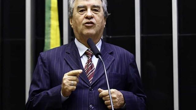 Deputado Célio Moura sofre acidente em TO e deve ser transferido para Brasília