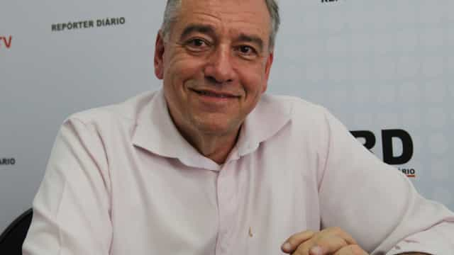 Morre Aidan Ravin, ex-prefeito de Santo André, aos 59 anos