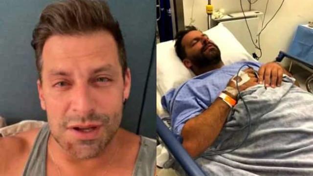 Henri Castelli surge com rosto desfigurado em vídeo e revela agressão em Maceió