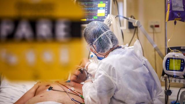 Chance de morte por covid-19 é 4 vezes maior em pacientes com câncer de pulmão