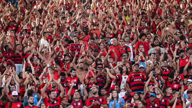 Em busca da ponta, Flamengo encara Bragantino em Campinas