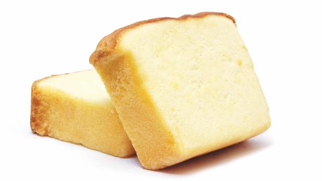 Bolo fofo de manteiga, um clássico simplesmente delicioso