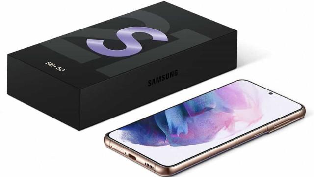 Novo top de linha da Samsung pode não incluir carregador