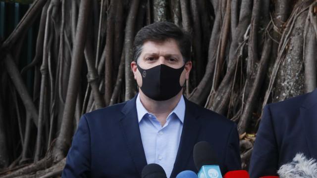 Denúncia bloqueia bens de irmão de Baleia e cita entrega de R$ 1 milhão