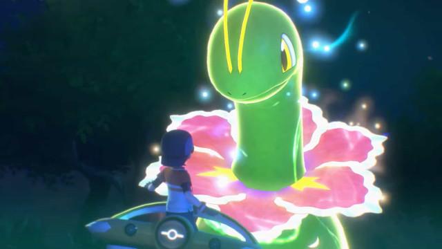 Novo 'Pokémon Snap' chega em abril; Veja o novo trailer