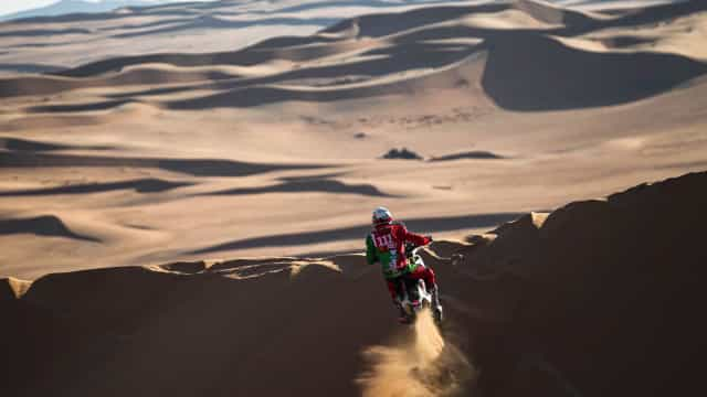 Cinco dias após grave acidente no Rally Dakar, piloto francês morre aos 52 anos