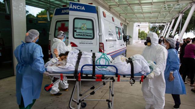 Rondônia transferirá pacientes com covid-19 para o Rio Grande do Sul