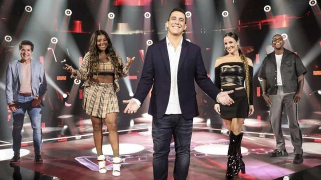 The Voice+ estreia com promessa de histórias emocionantes, leves e joviais