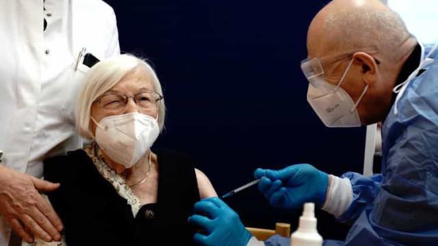 Campanha ressalta capacidade do Brasil para realizar vacinação