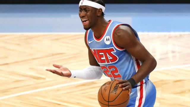 Jogador da NBA descobre tumor no rim dias após ser envolvido em troca de time