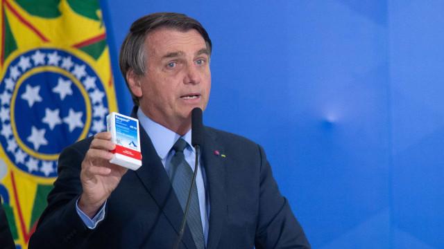 Em votos, Anvisa desmente Bolsonaro sobre tratamento precoce