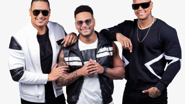 Xanddy, Tony Salles e Léo Santana farão 'encontro de trios' virtual no Carnaval 2021