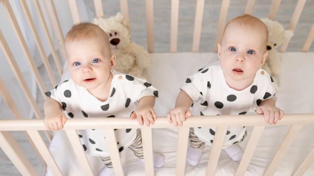 Estudo mostra como gêmeos idênticos se distinguem