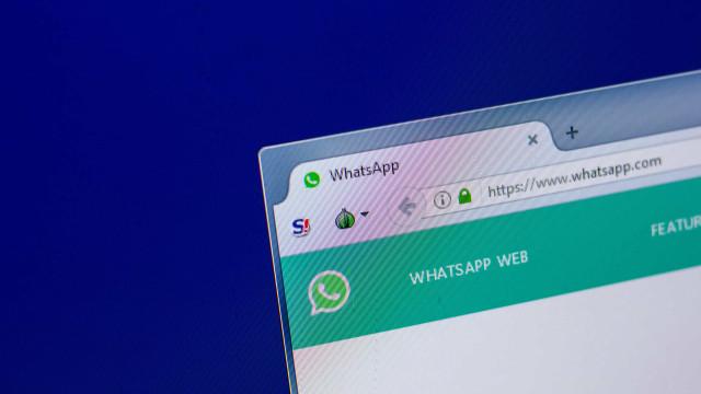 WhastApp lançou novas opções na app para PC