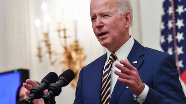 EUA planejam reverter políticas de imigração de Trump, diz Biden em ligação ao presidente mexicano