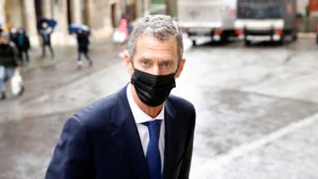 Suíça condena à prisão ex-parceiro da Vale que contratou parecer de Moro