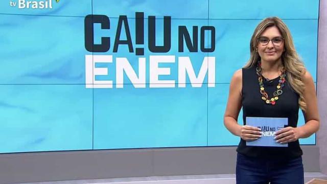 Especial Caiu no Enem realiza correção das provas neste domingo