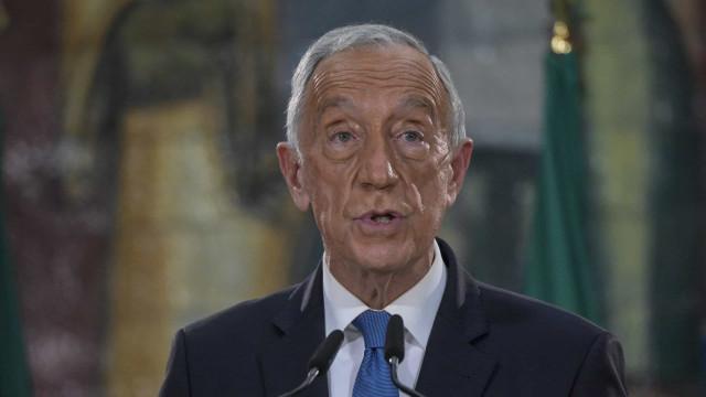 Presidente de Portugal se reelege; populista fica em 3º