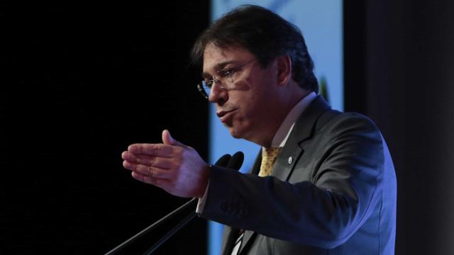 Presidente da Eletrobras renuncia ao cargo