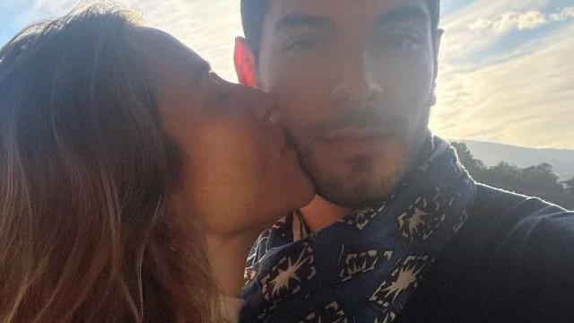 Luana Piovani revela identidade do novo namorado e mostra imagens