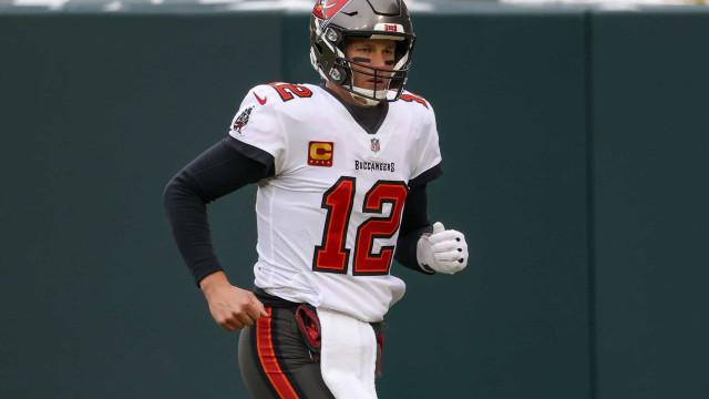 No 10º Super Bowl de Brady, Buccaneers jogam com atual campeão Chiefs