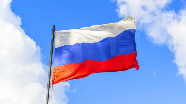 Rússia confirma que não vai recorrer da exclusão de eventos esportivos por 2 anos