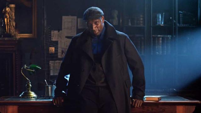 'Lupin' confronta clichê do ladrão sofisticado e culto com o racismo