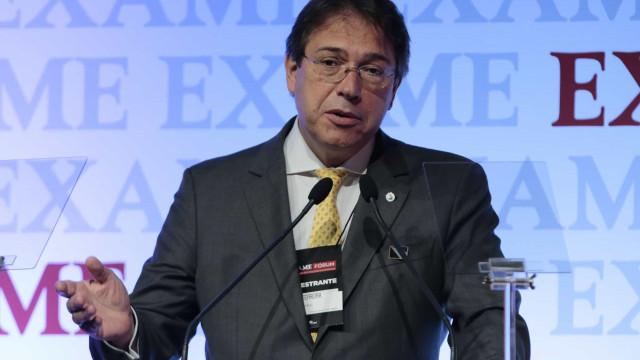Dificuldade em aprovar privatização motivou renúncia, diz presidente da Eletrobras