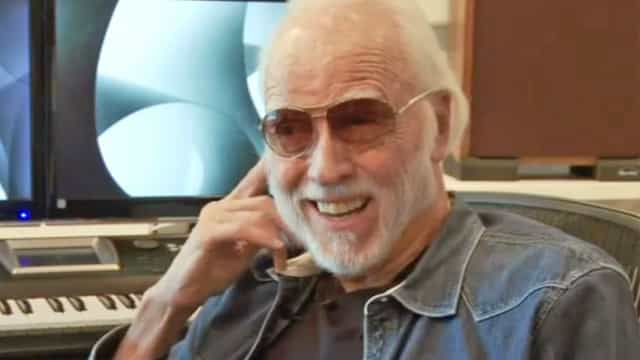 Morre o compositor Perry Botkin Jr