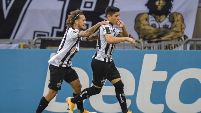 Guga garante Atlético-MG na briga pelo título: 'Ainda mais vivo'