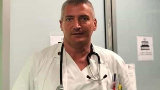 Médico é acusado de matar doentes com Covid-19 para liberar camas em UTI