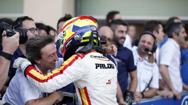 Morre Adrián Campos, um dos principais nomes do automobilismo espanhol