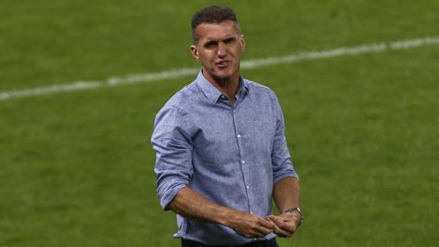 Apesar do 10º jogo invicto, Mancini admite a falta de bom futebol no Corinthians