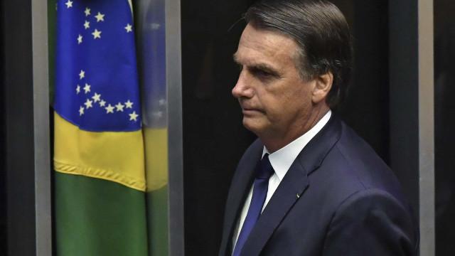 Bolsonaro edita decreto para aprovar estrutura da ANA