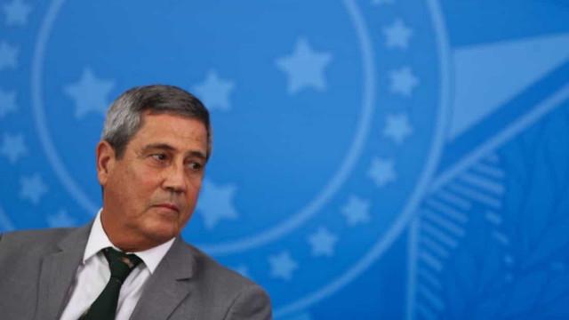 Comissão da Câmara deve ouvir Braga Netto no dia 17 de agosto
