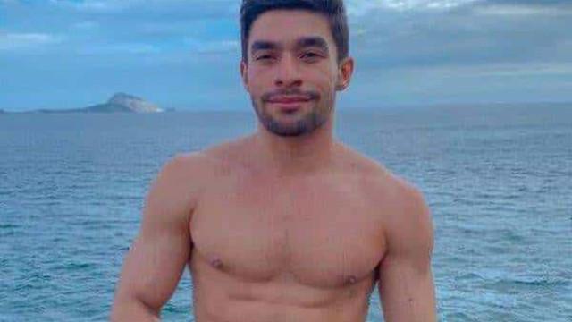 Ator pornô Lucas Fernandes Almeida morre após complicações da Covid-19