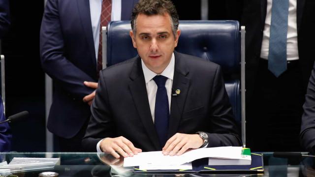 Pacheco diz que CPI da Covid não é o melhor caminho para combater a pandemia