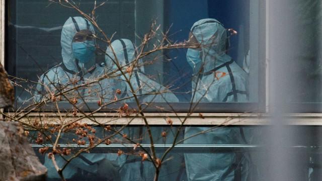 China aprova testes clínicos para nova vacina